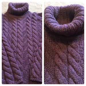 Bonner of Ireland Wool Sweater Vtg Medium